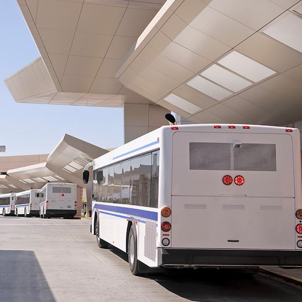 Shuttle-Buses